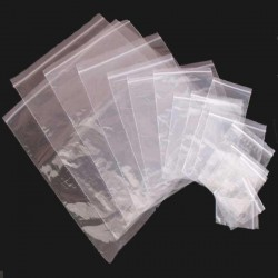 Pungi ziplock 40x60mm , Set...